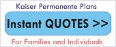 Get Kaiser Permanete Health Insurance Quotes For Families and Individuals in Washington DC - District of Columbia